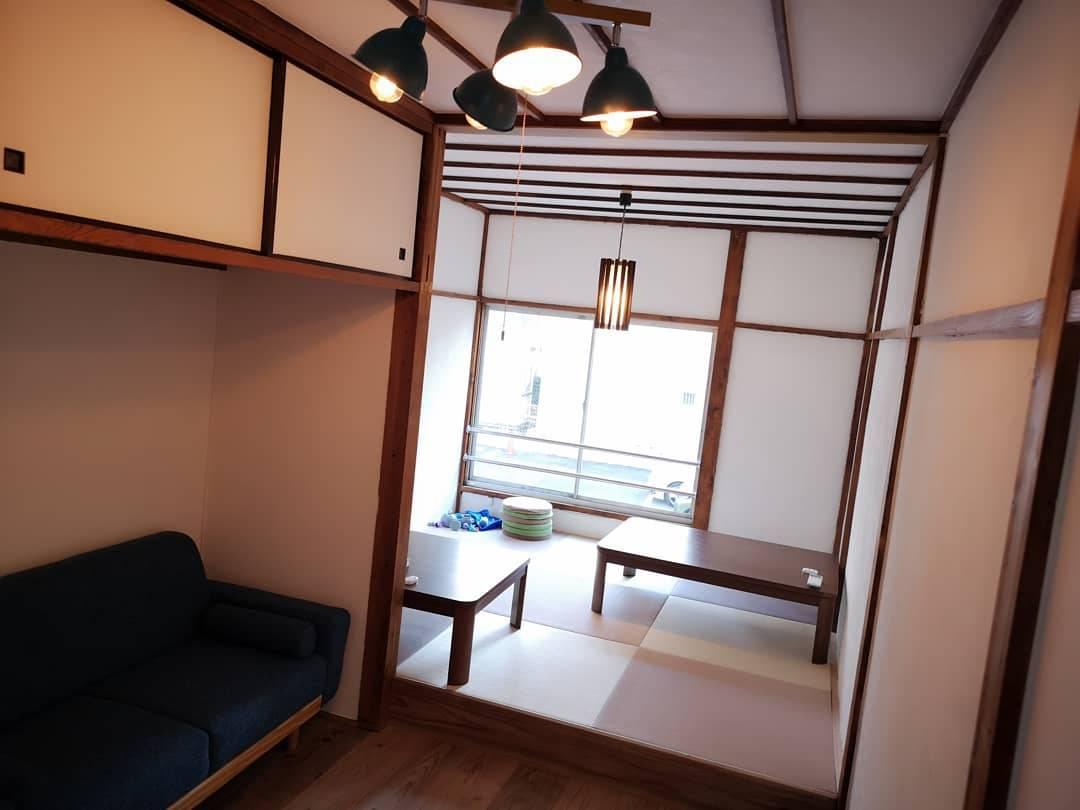 KAKUMEI_2席階の現状