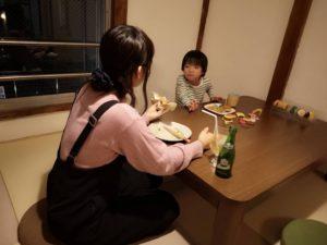 大田区蒲田で子供連れでも行けるお洒落な飲食店